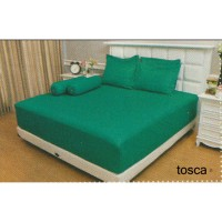 BED COVER INTERNAL VALLERY TOSCA 180X200