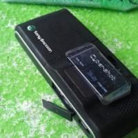 harga Tutup memori sony ericsson K800/K800i plus casing belakang LENGKET Tokopedia.com