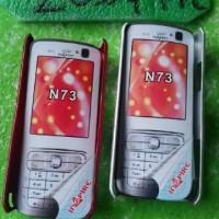 Mika hardcase Nokia N73 made in korea