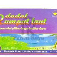 Dodol Rumput Laut Phoenix Lombok