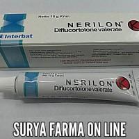 NERILON 10 GRAM CREAM HIGH QUALITY PT. INTERBAT