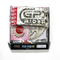 Jual GIR PAKET BAJA GPX RX-KING Baru | Gear Motor Online, Lengkap Mu