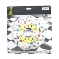 Jual PIRINGAN DISC STD VARIASI FW MIO Baru | Cakram Motor Online Len