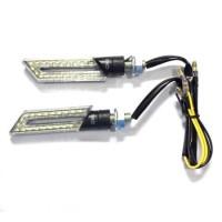 Jual LAMPU SEN LED D-57 WHITE LEXUS Baru | Lampu Headlamp Stoplamp M