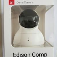 Jual Xiaomi Xiaoyi Yi Dome Camera Int'l Version 720pixel HD [BEST SELLER] Murah