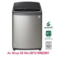 harga Mesin Cuci Lg 20 Kg Wf-sa20hd6 Inverter Direct Drive Top Loading Tokopedia.com