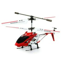 Syma S107G Original Metal RC Helicopter Built in Gyroscope