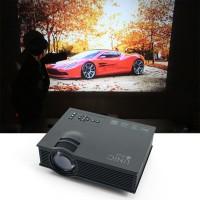 Jual Mini projector proyektor projektor kecil minimalis led UC terbaik WIFI Murah
