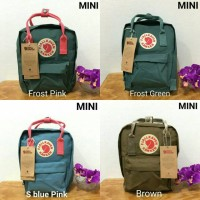 TAS FJALLRAVEN KANKEN MINI GRADE ORI (folder 1)