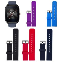 Sport Strap Band for Asus ZenWatch 2 Silicone Band 22mm