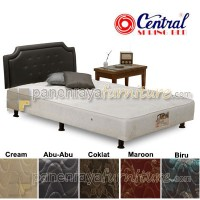 Springbed Central Multibed Deluxe - Calista 160x200