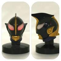 UMC Ultraman Mask Collections - Ultraman Shadow / RMC Bandai