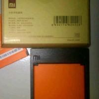 Baterai Battery Batre Xiaomi Redmi HM Note 1w Original + Dock Charger