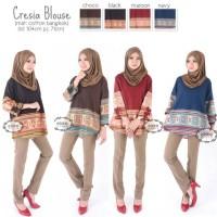 cresia blouse