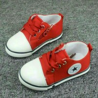 sepatu converse untuk anak kecil