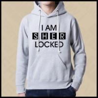 Hoodie I Am Sherlocked 5