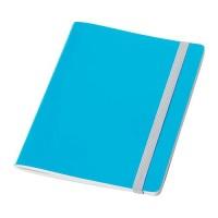IKEA FARGGRANN Buku Tulis 15x20 Cm BIRU - 50 Halaman