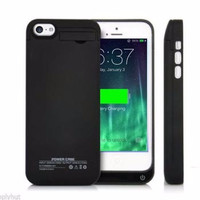 Power Case 4200mAh For iPhone 5, 5C, 5S Jakarta