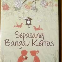 Sepasang Bangau Kertas (Indonesian Edition) by Ganda Pekasih