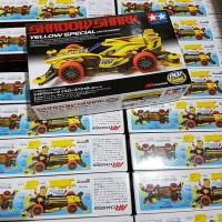 Tamiya Shadow Shark Yellow Special