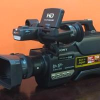 Sony HXR-MC2500 Professional Videocam - Garansi Sony Indonesia