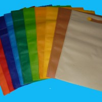 harga Tas Spunbond Oval 25x35 Souvenir Seminar Paper Bag murah Tokopedia.com