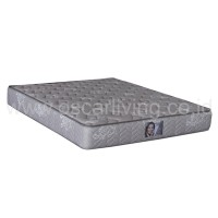 Central Grand Deluxe Star Light 180 X 200 (Mattres Only)