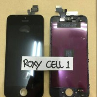 iphone 5 / 5S / 5C / 5SE LCD + Touchscreen Asli Original