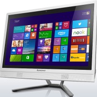 Lenovo C460 (All in One PC)