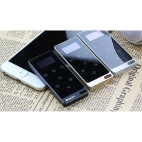 Ruizu X05 HiFi DAP MP3 Player 8GB Limited