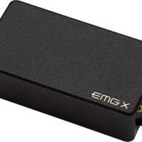 EMG 81 ACTIVE PICKUP GOLD ORIGINAL