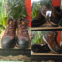 Sepatu Gunung Cotrek / Co Trek Elder Size 43