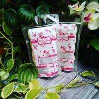 Jual Premium Silkworm Cocoon Grade A 20 btr | Kepompong Sutera | Facial Murah