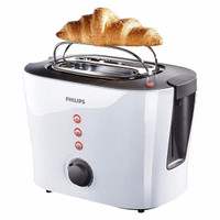 Exclusive Philips Pop Up Toaster HD2630 Sangat Menarik