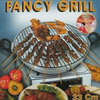 Diskon Alat Pemanggang Daging / Sosis / Fancy Grill Maspion Termurah