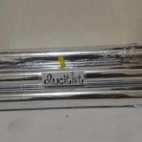 Best Product Alumunium Foil Shisha / Vapor / Panggang Daging / Ayam / Kentang /