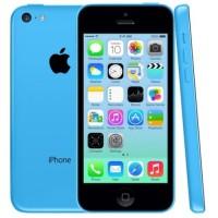 Apple Iphone 5c 32gb Blue - 4g Lte - Original Garansi 1 Tahun