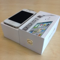 harga REFURBISHED APPLE IPHONE 4S-16 GB WHITE/BLACK GARANSI DISTRIBUTOR 1THN Tokopedia.com