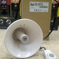 harga Megaphone Toa Zr 2015s Original Bisa Sirine Suara Kencang Tokopedia.com