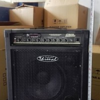 harga Amplifier Keyboard Speaker 12 inch ,Produksi Anak Bangsa Terhebat Tokopedia.com