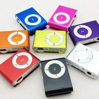 MP3 Mini Shuffle