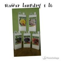 Mawar Super Laundry (MSL) Khusus Go Send