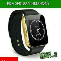 harga Jam tangan pria/jam tangan wanita HP Handphone Jam pintar Smartwatch Tokopedia.com