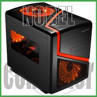 SEGOTEP MINI CASE TT Cube - USB 3.0