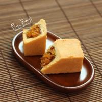Jual Premium Pineapple Cake (Nastar Taiwan), box of 2 pcs Murah