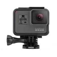 GoPro Hero 5 Black Edition - 12MP - 4K Action Camera