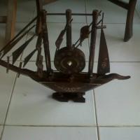 Harga Kapal Kayu Untuk Mancing Hargano.com