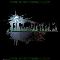 Xbox One Final Fantasy XV / FF 15 (Xbox One Game)