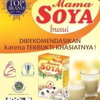 Jual Mama Soya - Susu Kedelai Ibu Menyusui Murah
