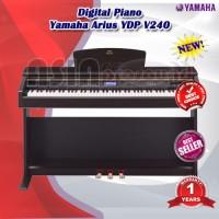 Jual Digital Piano Yamaha Arius YDP V240 / YDP V 240 / YDP-V240
